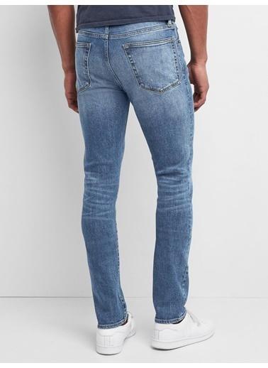 Gap Jean Pantolon | Skinny İndigo
